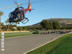 ascari helicopter